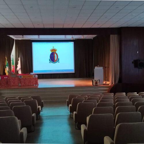 Auditório Afonso Ernesto de Barros