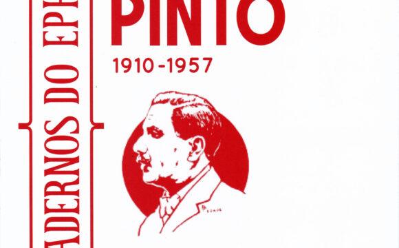 EPHEMERA editou livro sobre o Figueirense Maurício Pinto