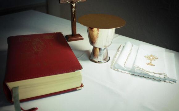 Missas Semanais na Igreja de Santo António